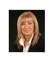 Darlene Collas, Courtier immobilier