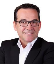 André Chevrier, Residential Real Estate Broker