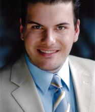 Dominic Longo, Residential and Commercial Real Estate Broker