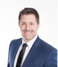Kristian Poirier, Courtier immobilier résidentiel