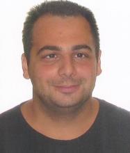 Andonios Papageorgiou, Residential Real Estate Broker
