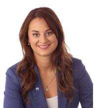 Monica Paul, Courtier immobilier résidentiel