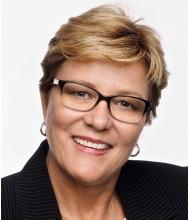 Marie-Josée Houde, Courtier immobilier agréé
