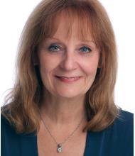 Lucie Ricard, Courtier immobilier agréé