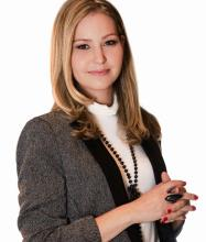 Katia Makarova, Residential Real Estate Broker
