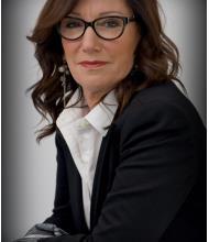 Françoise Madore, Real Estate Broker
