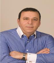 Salvatore Cuffaro, Courtier immobilier agréé