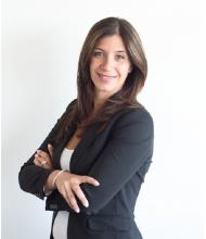 Valérie Suissa, Residential Real Estate Broker
