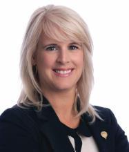 Nathalie Cardin, Real Estate Broker
