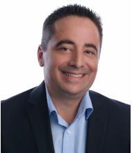 Angelo Mangano, Residential Real Estate Broker