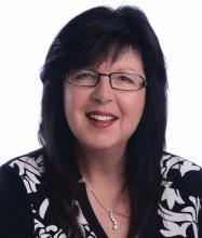Francine Bernier, Real Estate Broker