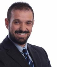Dany Archambault, Courtier immobilier
