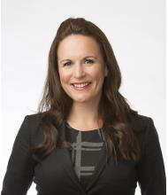 Valérie Bergeron, Real Estate Broker