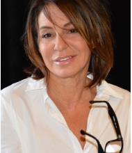 Danièle Frégeau, Courtier immobilier