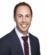 Nicolas Racine-Désourdy, Courtier immobilier commercial