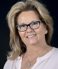 Carole Renaud, Residential Real Estate Broker