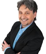 Daniel Tremblay, Residential Real Estate Broker