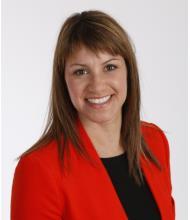 Nancy Drapeau, Courtier immobilier