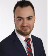 Alexis Leclerc, Courtier immobilier