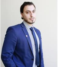 Nicolas Mitri, Residential Real Estate Broker