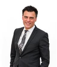 Denis Rainville, Real Estate Broker