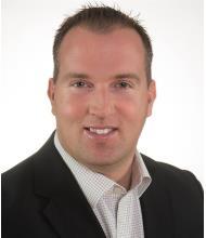 Patrick Lauzon, Courtier immobilier