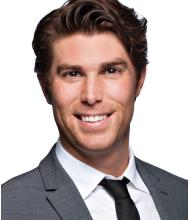 Cédric Lebeau, Certified Real Estate Broker AEO