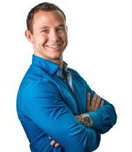 Nicolas Simard, Courtier immobilier résidentiel