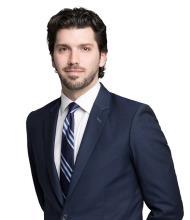 Kyle Shapcott, Real Estate Broker