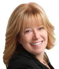 Linda Horsfall, Residential Real Estate Broker