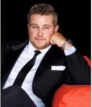 Mathieu Cloutier, Residential Real Estate Broker