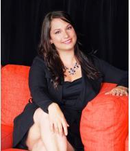 Andréa Tahan, Courtier immobilier agréé