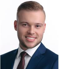 Eric Vancour, Residential Real Estate Broker