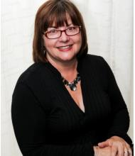Linda Noseworthy, Courtier immobilier