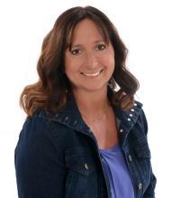 Dominique Lafleur, Residential Real Estate Broker