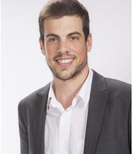 Renaud Bourassa, Residential Real Estate Broker