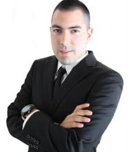 Jacques Deir Sarkissian, Residential Real Estate Broker