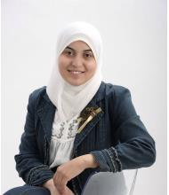 Sarah Al-Rifai, Residential Real Estate Broker
