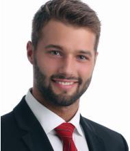 Simon Boire, Residential Real Estate Broker