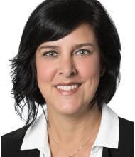 Chantal Gohier, Courtier immobilier résidentiel