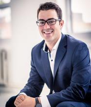 Alexandre St-Jean, Residential Real Estate Broker