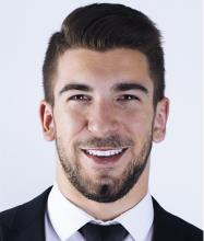 Nicolas Marcoux, Residential and Commercial Real Estate Broker