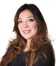 Alejandra Loarca, Courtier immobilier