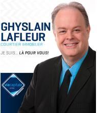 Ghyslain Lafleur, Real Estate Broker