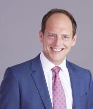 Pierre Alain, Courtier immobilier