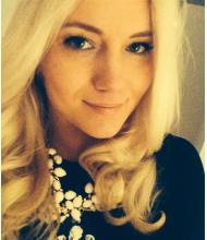 Natalia Sokova, Courtier immobilier résidentiel