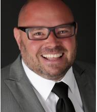 Marco Lagacé, Real Estate Broker