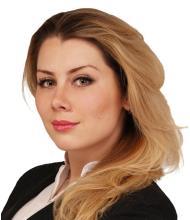 Anna Nyrkova, Courtier immobilier résidentiel