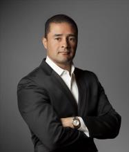 Erick Aguilar, Courtier immobilier agréé