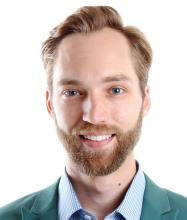 Samuel Bédard, Residential Real Estate Broker